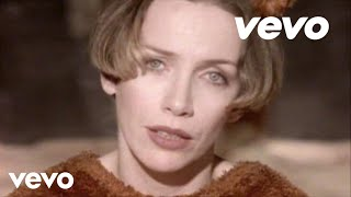 Annie Lennox - A Whiter Shade of Pale (Official Video)
