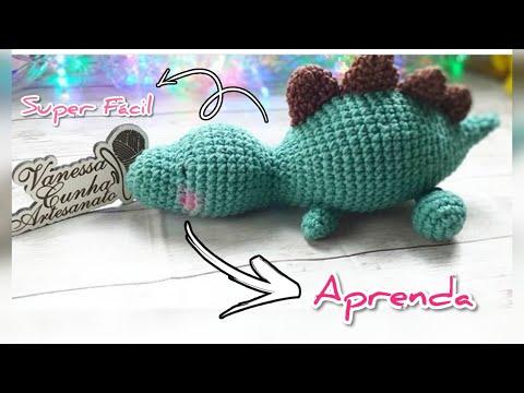 mini car amigurumi tutorial - YouTube | 360x480