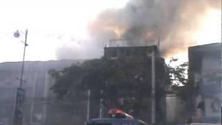 makati guadalupe bliss phase 1 bldg 5 on fire 7 mpg