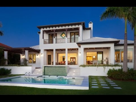 Most Stunning Tropical House Design
