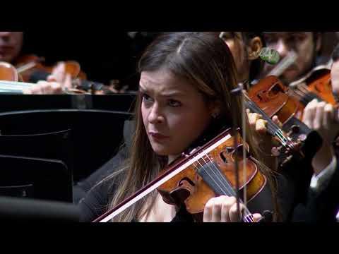 Concierto Réquiem de Verdi con Plácido Domingo desde el Conjunto de Artes Escénicas de UdeG