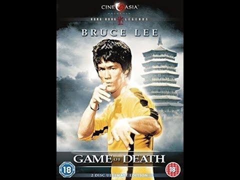 Bruce Lee's Game Of Death Original Movie
