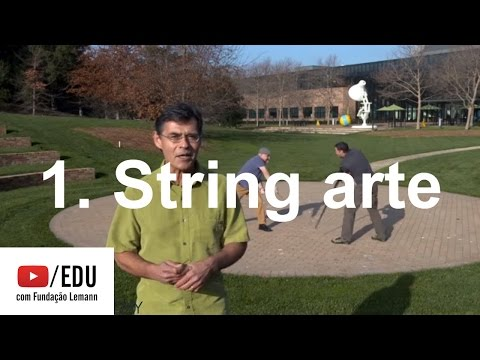 1. String arte | Pixar in a Box | Khan Academy