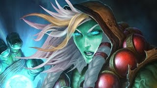 Hearthstone: Elemage - The Elephants Guide Her (Standard)