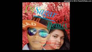 Dj Sagar Kumar)(New khortha Song