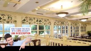 Dar es Salaam Serena Hotel, Dar es Salaam, Tanzania, HD Review