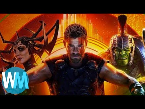 Thumbnail: Top 5 Things Thor: Ragnarok Changed in the MCU