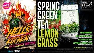 Адская кухня | Рецепт Spring Green Tea | И Супер железный бидон