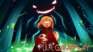 Pulse Gameplay (PC HD)