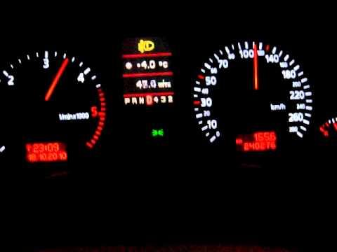 Audi A8 W12 >> 2000 Audi A8 3.3TDI V8 - YouTube