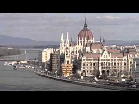 Budapest Ungarn ReiseVideo
