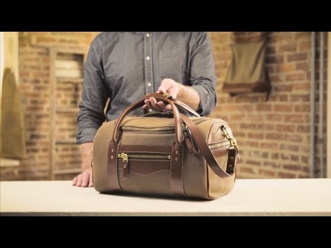 The Small Duffle  5df78342c8aac