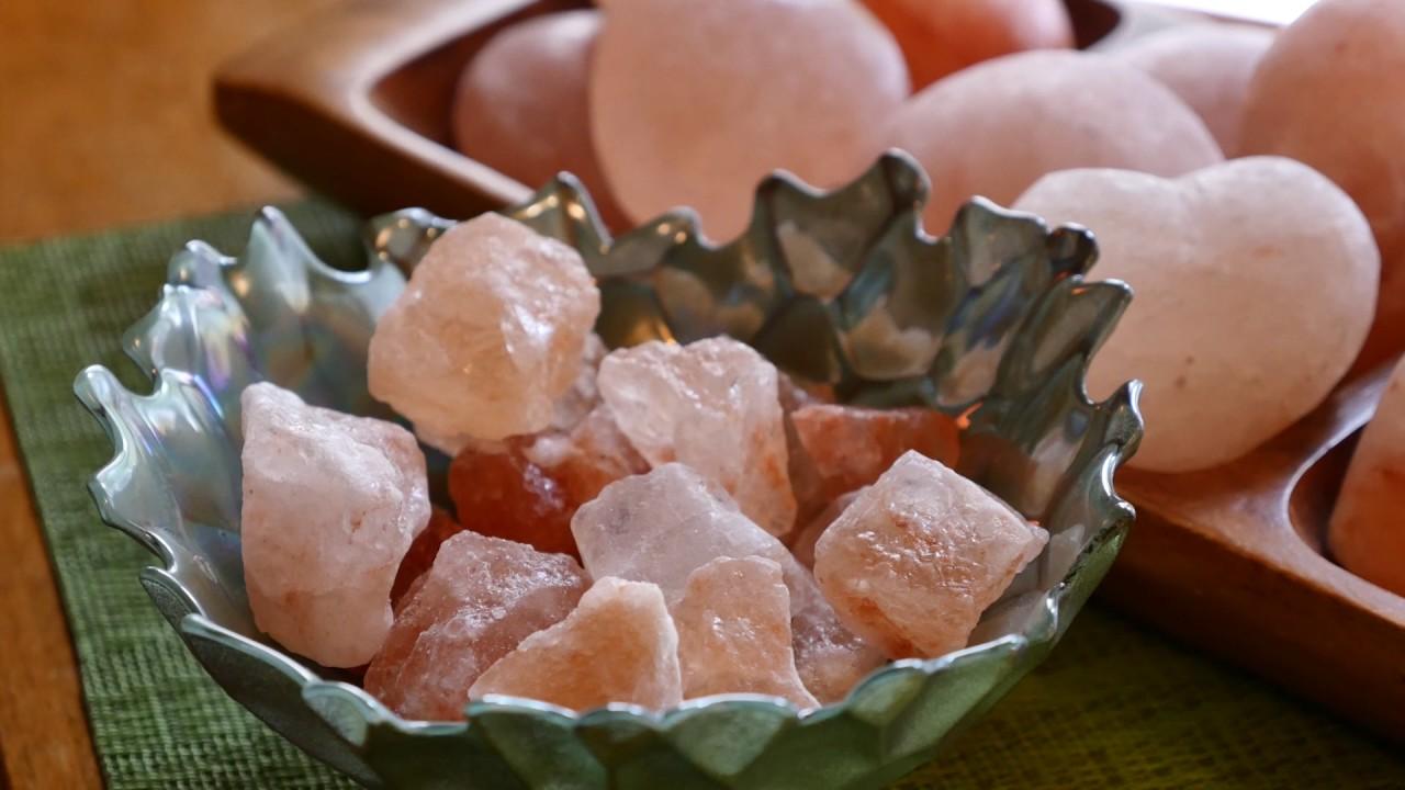 himalayan salt stone massage reviews