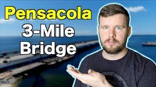 Renaming the new Pensacola 3-Mile Bridge