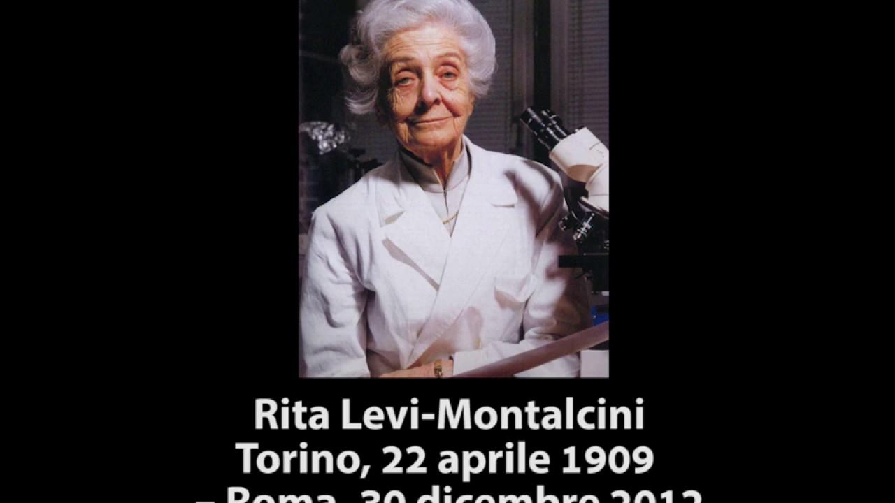 Storie di medici: Rita Levi Montalcini