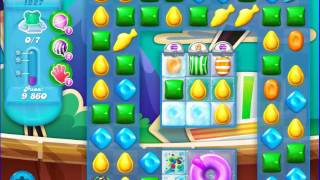 Candy Crush Saga SODA Level 1227 CE