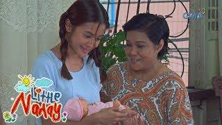 Little Nanay: Full Episode 9