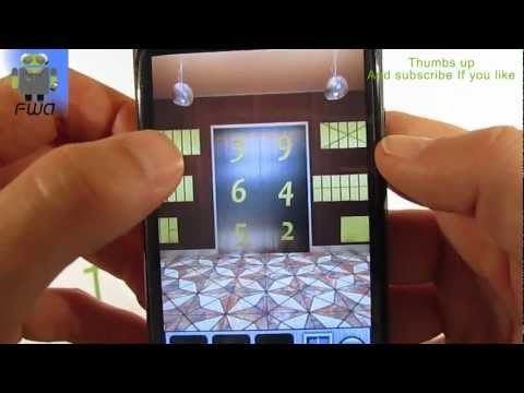 100 Doors 2015 - Solution level 26 to 40 with explanation - Android
