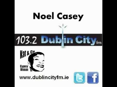 Dublin City Radio 103.2