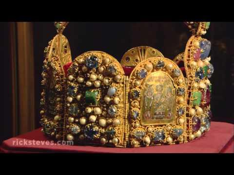 Vienna, Austria: Hofburg Imperial Treasury