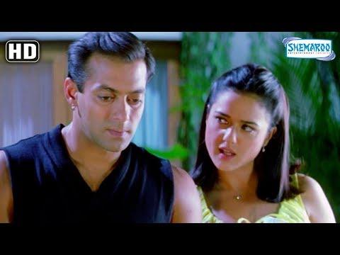 Salman Khan & Preity Zinta Romantic Scene Compilation [HD] - Har Dil Jo Pyaar Karega