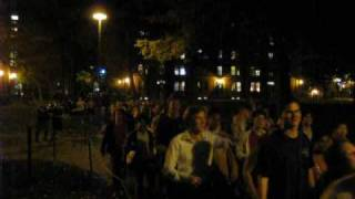 Harvard celebrates Obama