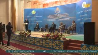 В ЗКО прошло мероприятие, посвященное 550-летию Казахского ханства