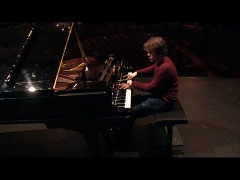 Benjamin Grosvenor Par Les Pianissimes