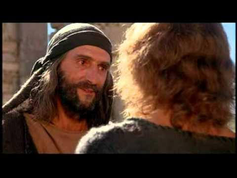 Saulo, necessità della Chiesa - L' ultima tentazione di Cristo ...
