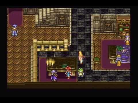 Let's Play Chrono Trigger #36: Further Exploring the Magic Kingdom