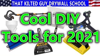 2021 Tool Ideas you NEED for Home Improvement & More