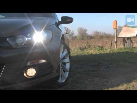 Volkswagen Scirocco 2.0 TSI - AutoTopNL