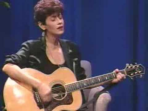 "Rosie Flores & Dave Alvin ""Goodbye Again"""