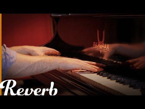 Recording Acoustic Piano Through FX Pedals & Amplifiers | Reverb Experimental Recording Techniques