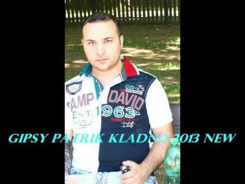 Gipsy Patrik Kladno