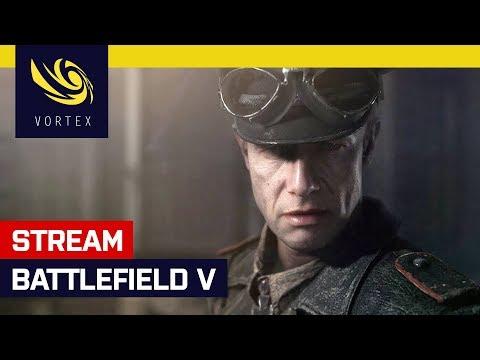 Hrajeme živě: Battlefield V a německou misi The Last Tiger thumbnail