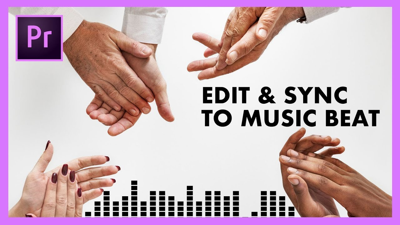 How to Edit and Auto-Sync Your Video to the Beat of the Music ...