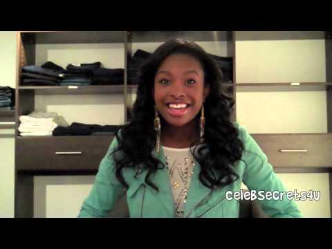 "Coco Jones ""Made Of"" EP Interview"