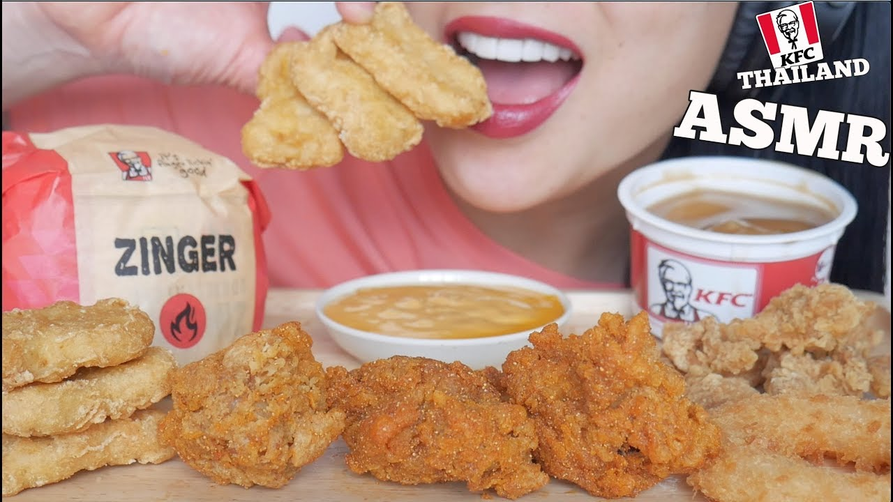 Asmr Kfc Thailand Nuggets Chicken Wing Zinger Burger Cheese Sauce Eating Sounds Sas Asmr Youtube Blockbuster film 12 минут 6 секунд. asmr kfc thailand nuggets chicken wing zinger burger cheese sauce eating sounds sas asmr