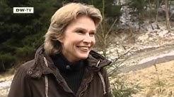 Alter Adel - neue Aufgaben: Stephanie Gräfin Bruges von Pfuel | euromaxx
