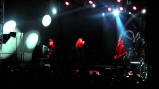 Diary of Dreams - Kindrom, Live at Castle Party Festival 2011, Bolków Poland