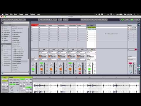 how to add vst to ableton