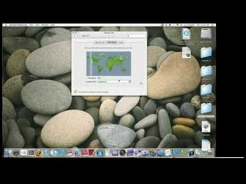 how to set up time machine mac utube