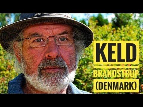 Keld Brandstrup (DK): о селекции #Бакфаст, о Брате Адаме и 40 годах селекции пчел