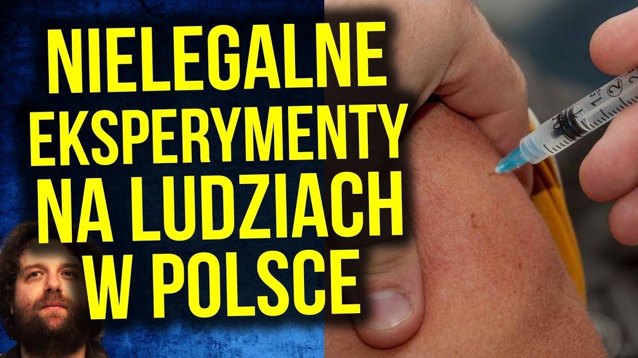 Nielegalne Testy Medyczne w Polsce na Nieświadomych Osobach – Komentator