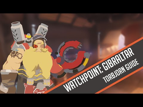 Best Turret Spots - Watchpoint Gibraltar