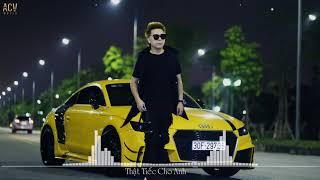 Minh Vương M4U - Những Bản EDM Tuyệt Đỉnh Andy Remix - Em Ơi Lên Phố, Thể Tử - TikTok Gây Nghiện