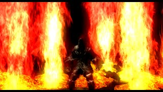 Dark Souls 2 - Outcry in the arena