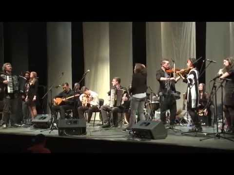 Tutti World Music Orchestra Belgrade 2015