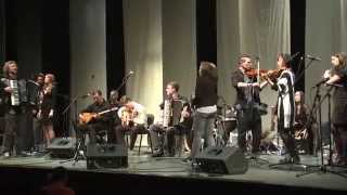 Music as a tool in removing borders Concert Tutti World Music Orche...